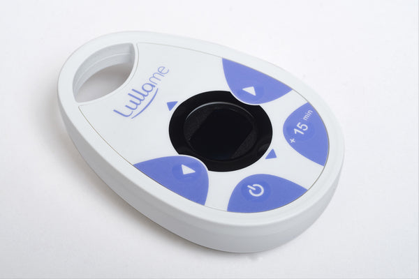 Accessory: LullaMe remote controller - LullaMe