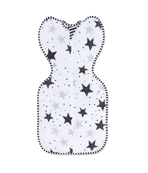 Love to Swaddle UP™ -Swaddle S (Starry night) - LullaMe