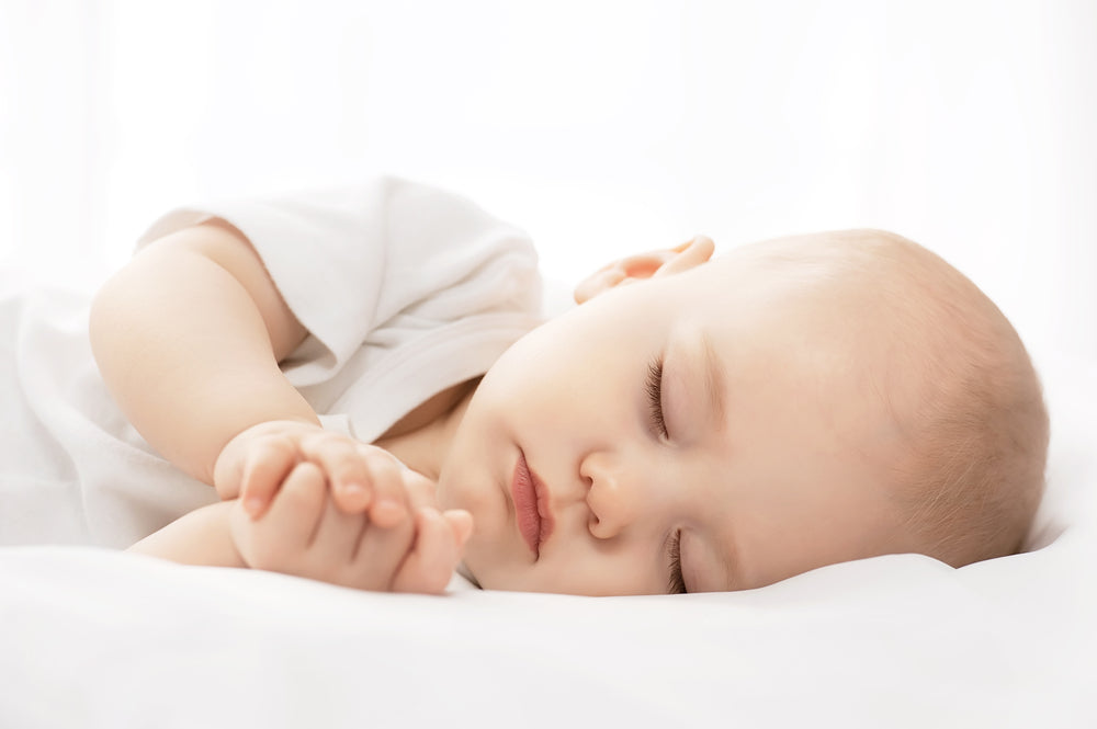 Online Baby Sleep Training Course (from 6 months age ->) (Finnish only) - LullaMe