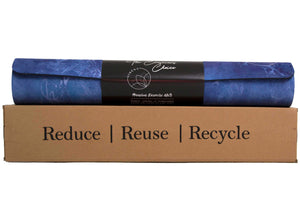 Lana - Eco-Friendly Designer Yoga Mats South Africa - Sirene Lifestyle