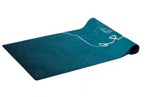 Allure - Eco-Friendly Designer Yoga Mats South Africa - Sirene Lifestyle