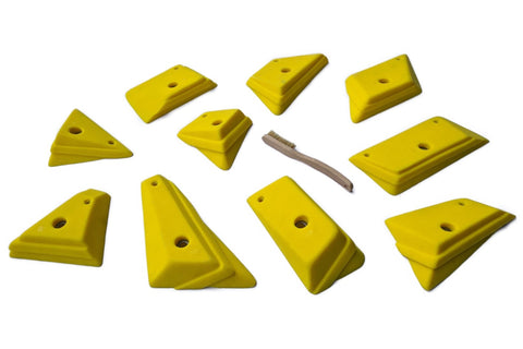 URBAN PLASTIX:  Trim S 1 - Crimps UPX55 Crimps Hard
