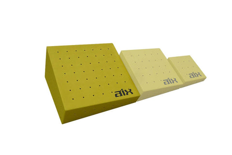 AIX: Plywood Volumes Brix 2L