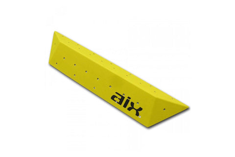 AIX: Plywood Volumes Ledge
