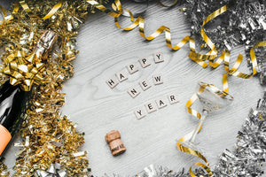 Happy New Year from Rustic Deco!