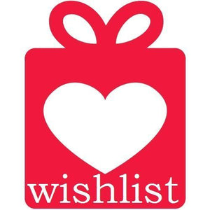 Store Updates - Build a Wishlist