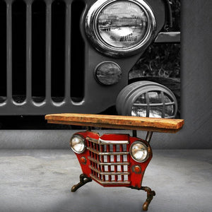 Automobile Furniture & Decor