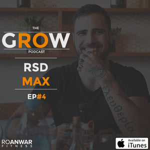 EP #4: RSD Max - How To Get Girls