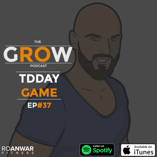 Ep #37: Tddaygame - How To Day Game Successfully