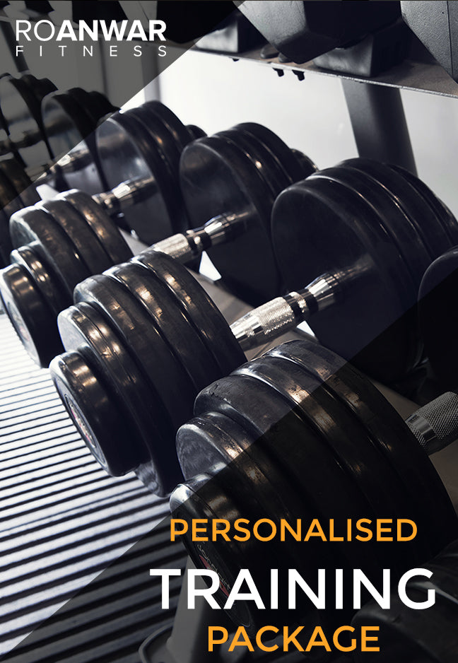 Personalised Training Package