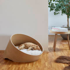 Land of Meow - MiaCara Covo Cat Bed