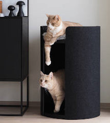 Land of Meow - Torre Cat Tree