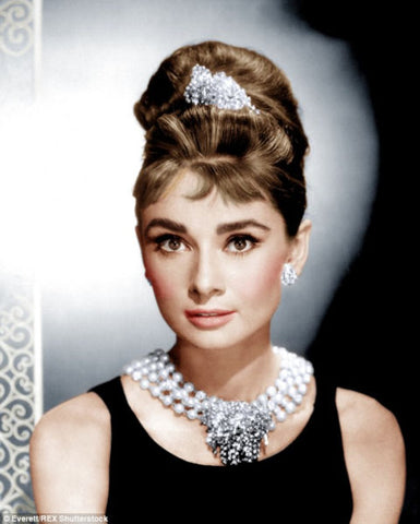 Land of Meow_Audry Hepburn