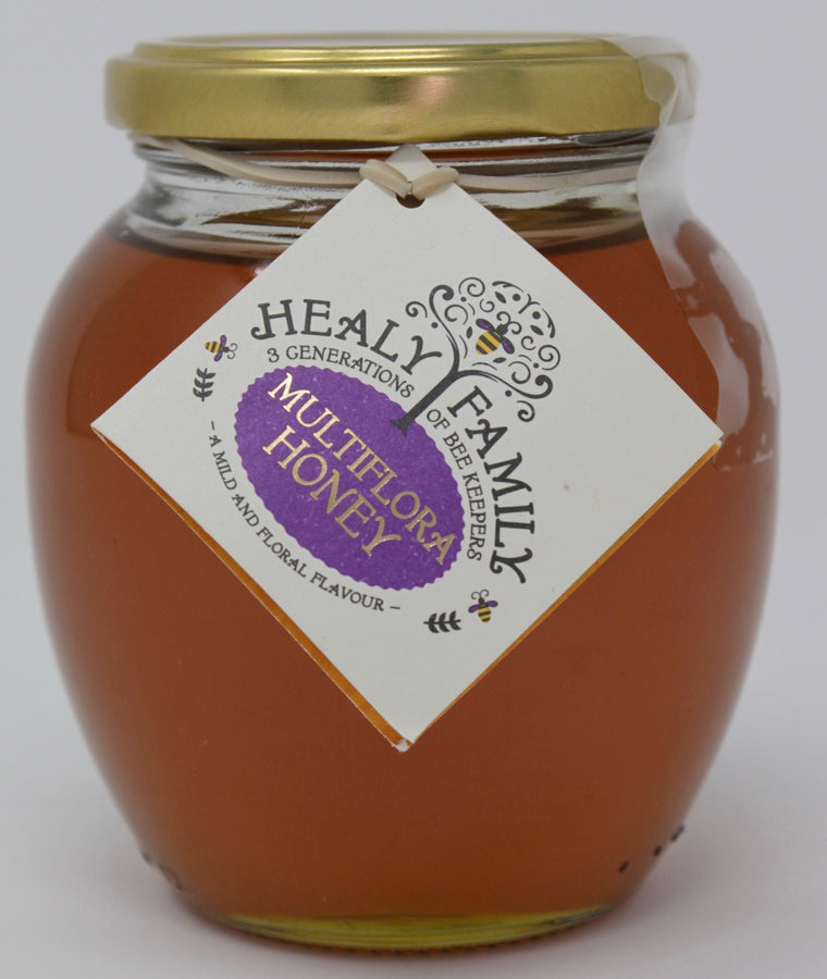 Healy Family Multiflora Honey