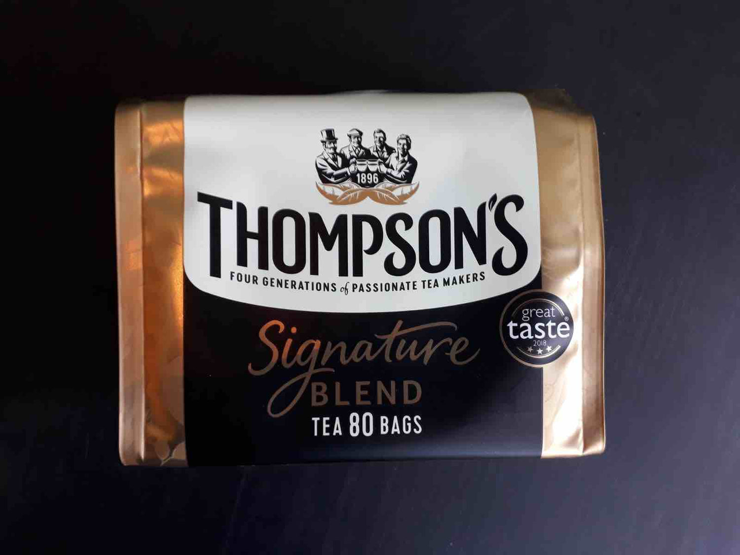 Thompsons Signature Blend Tea