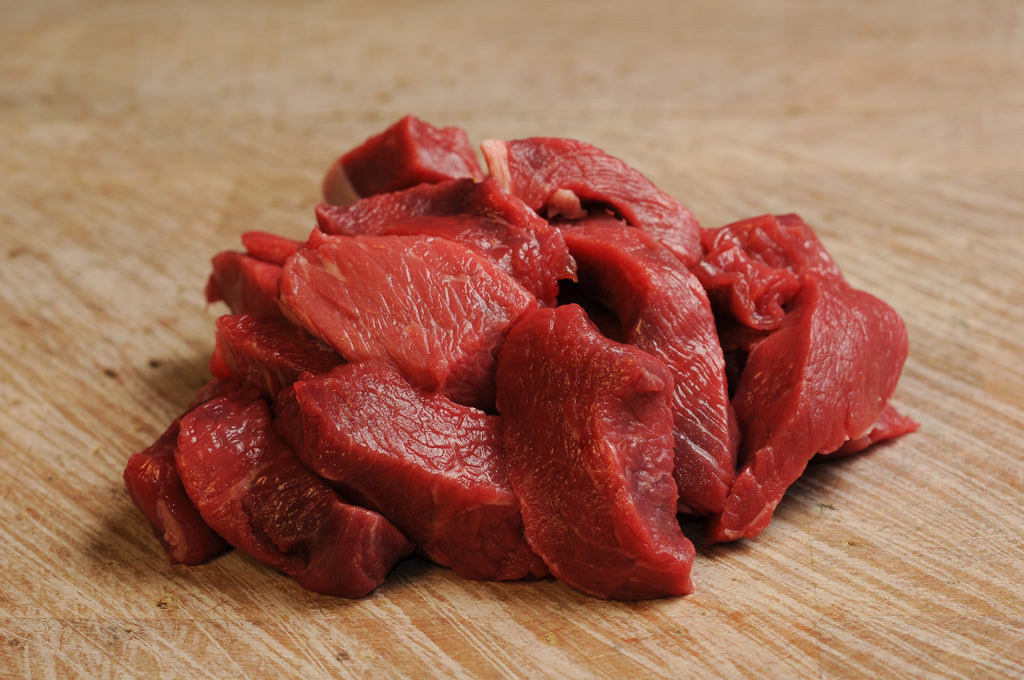 Steak Pieces - 450g (1lb)