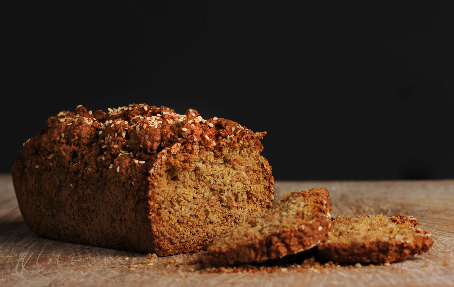 Quails Wheaten Bread