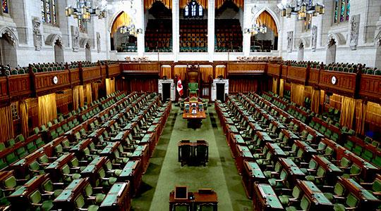 Canadian House Of Commons rejects 13 Key Cannabis act Amendments