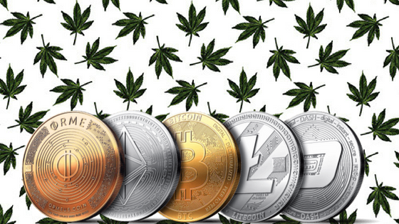 Cryptocurrency Solutions Helping the Pot Industry With its Growing Pains: What They Are, What They Could Do