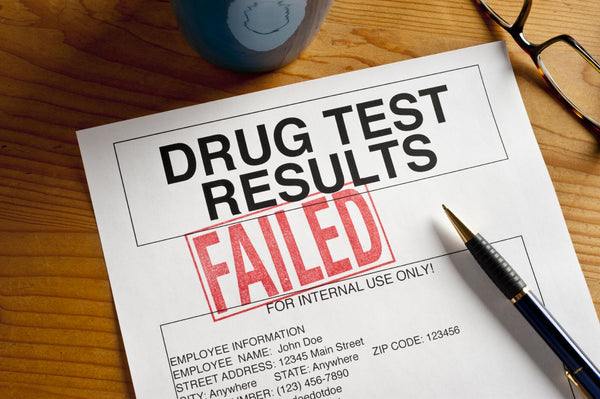 Don't fail a marjuana drug test, know how to beat it
