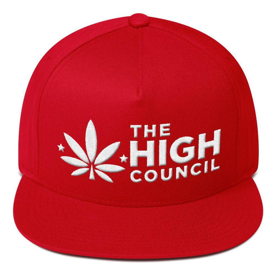 Best Endo Canada Cannabis Snapback From The High Council