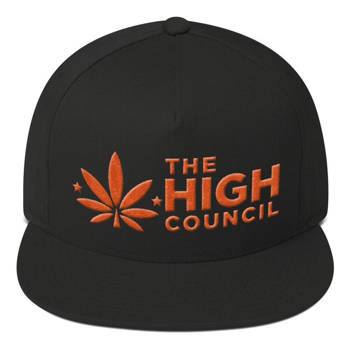 Best Endo OG Cannabis Snapback Halloween Addition From The High Council