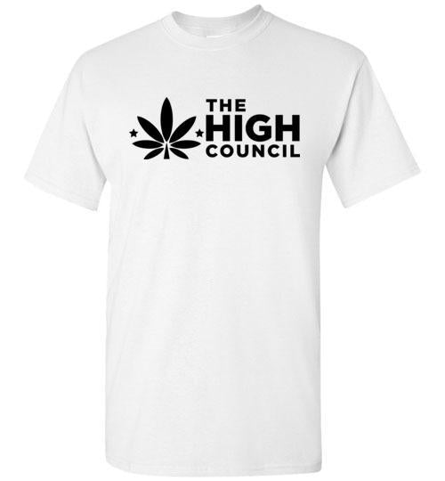 Best Endo OG Classic T-Shirt From The High Council