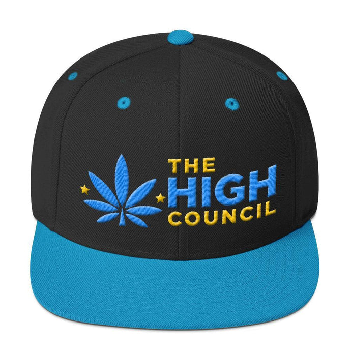 Endo OG Blue Dream Weed Snapback