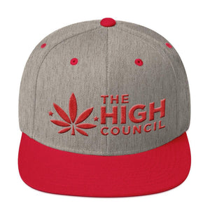 Endo OG Strawberry Cough Weed Snapback