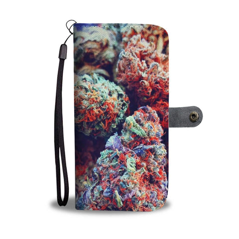 Sugar Bud Weed Phone Case