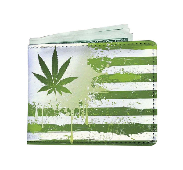 This is America Weed Wallet