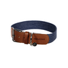 Casual Collar - Denim
