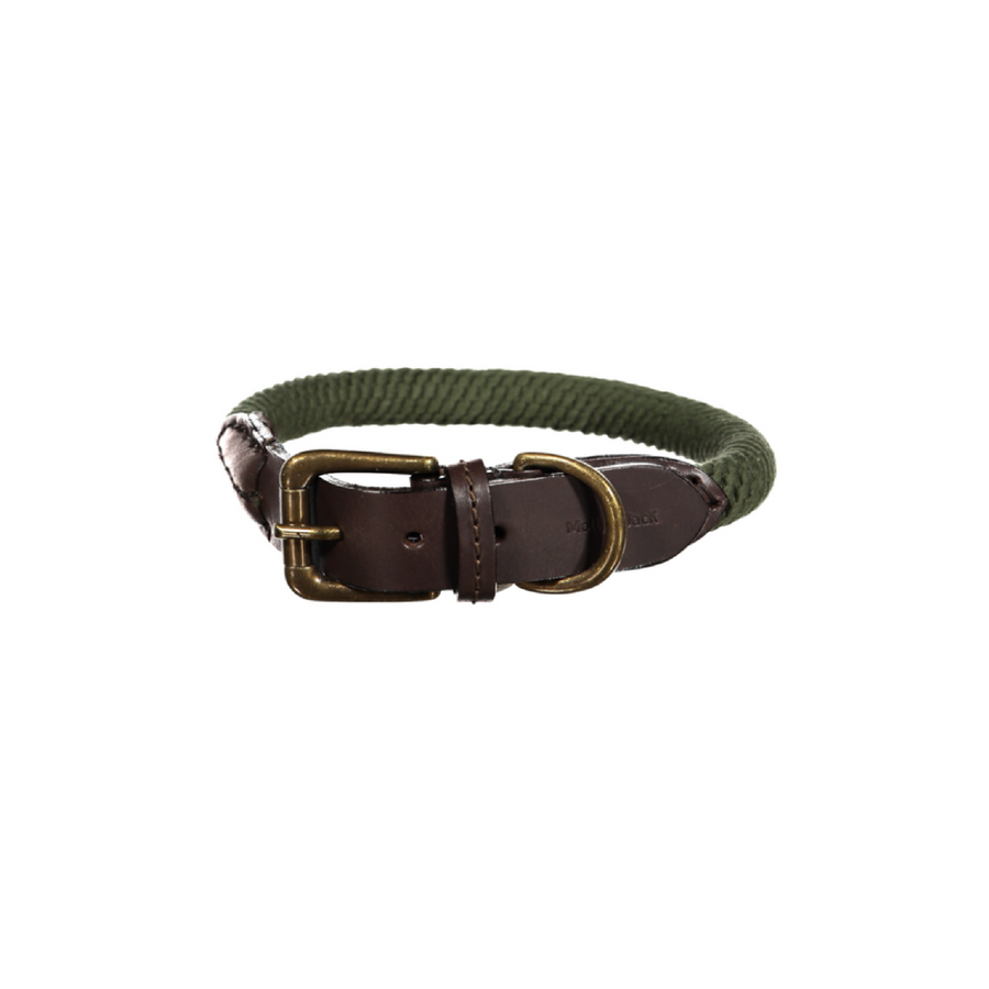 Country Collar - Green