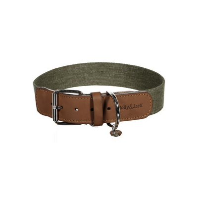 Casual Collar - Green