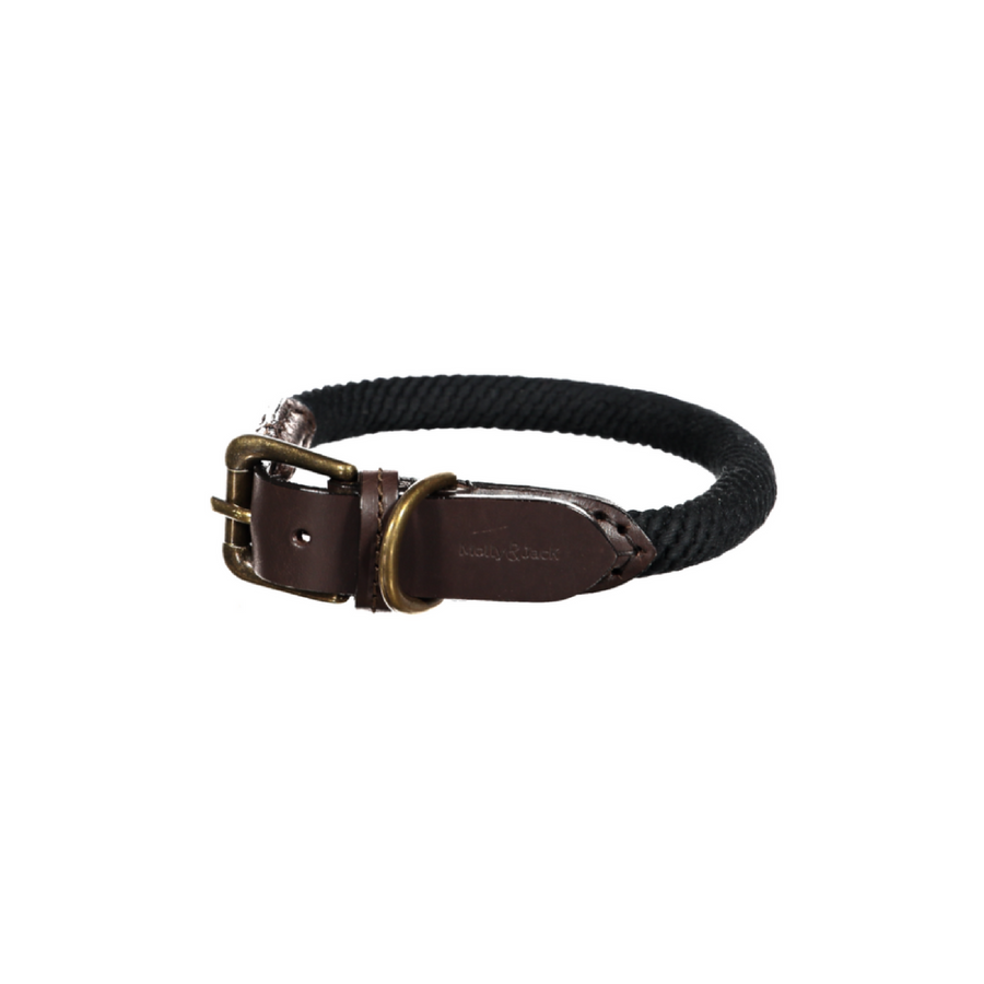 Country Collar - Black