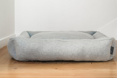 Cosybed SS19 - Casual Grey