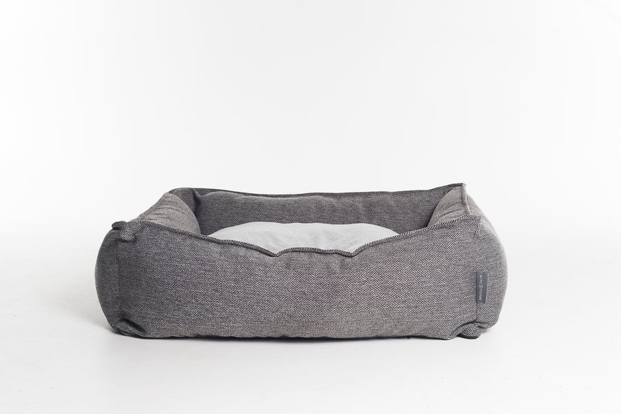 Cosybed AW19 - Classy Grey