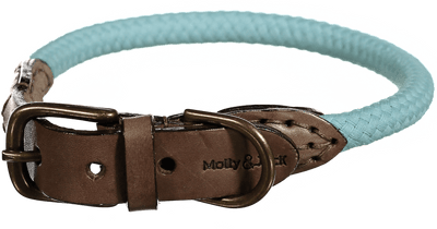 Country Collar - Blue
