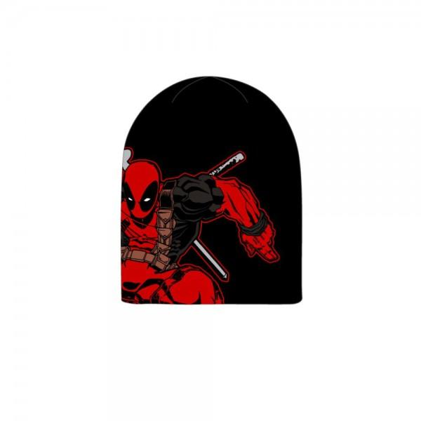 Deadpool Welt Knit beanie hat