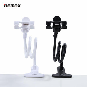 REMAX RM-C22 90CM Lazy Stand Clip Holder Desktop Bracket For Phone Retail Package High Quality Universal Phone Holder #25xj3