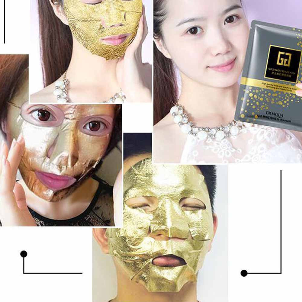 Vb want X3 Beauty Mask Skin Whitening Moisturizing Face Care Facial Mask