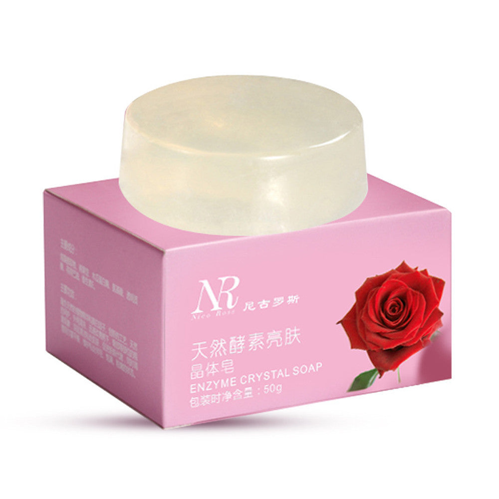 Vb Whitening Enzyme Crystal Body Whitening Genitals Pink Areola Dilute Soap