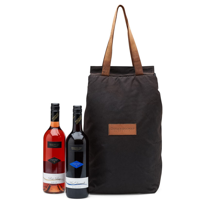 The Australian Cooler Bag – 2 Bottle
