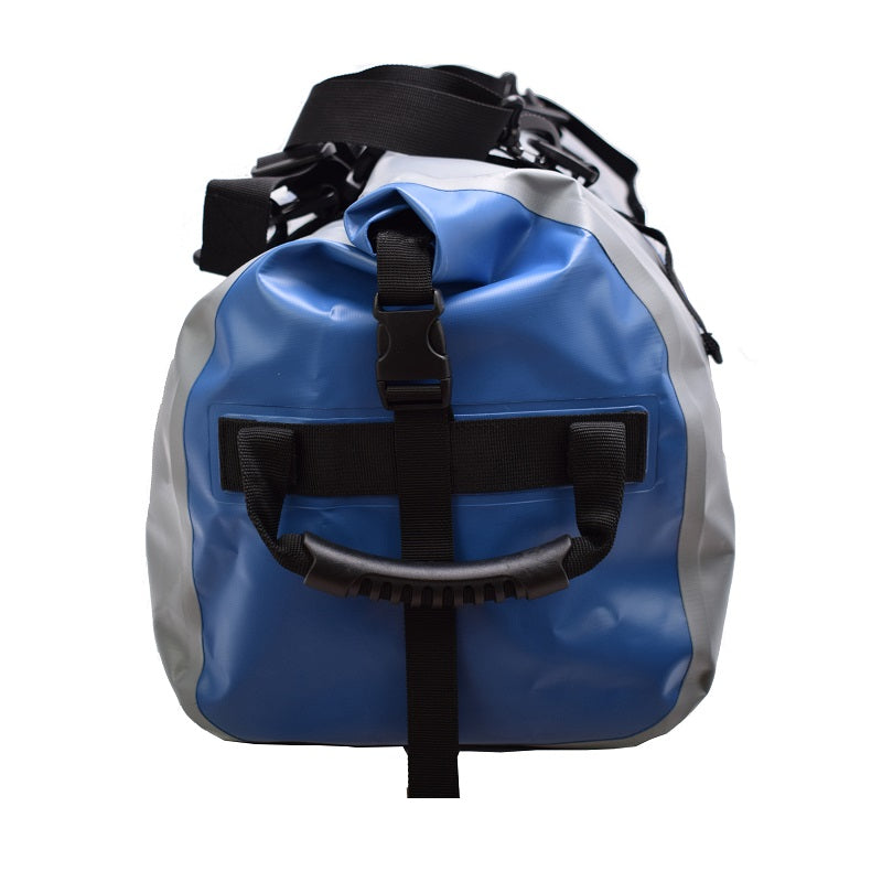 GZL 55L Waterproof Bottle Travel Bag