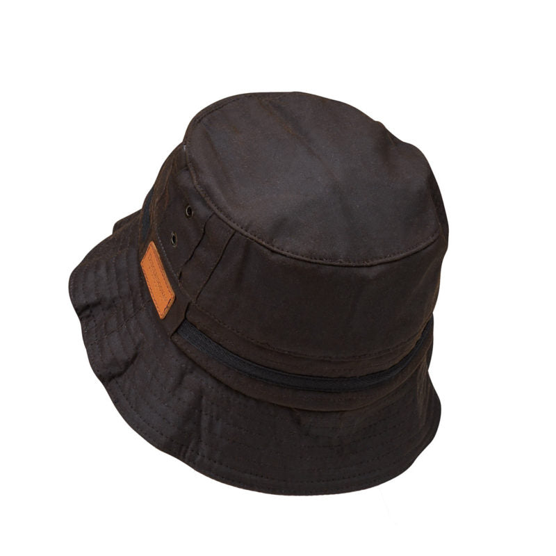 The Fisherman's Hat