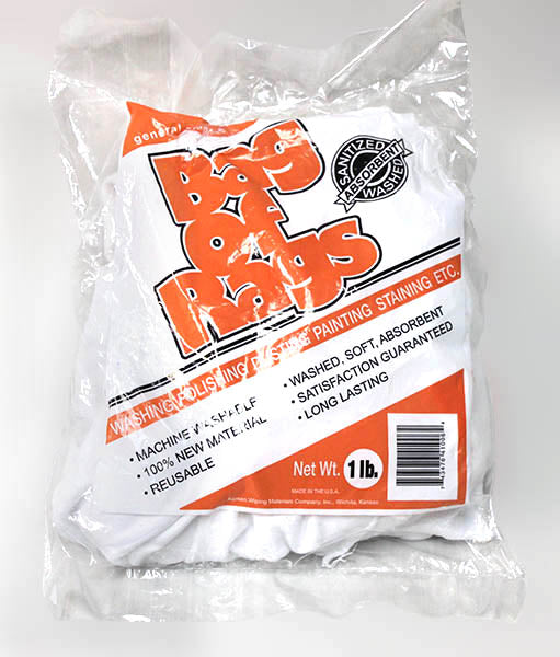 Bag of Rags