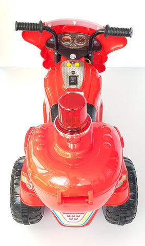 Image of Children Motorised Electric Cars