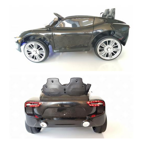Image of Kid Ride-On Car Maserati Electric Toy