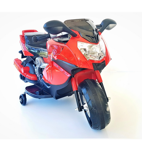 Kids Electric Motorbike