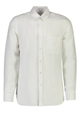 The Equality Shirt in White - hej hej